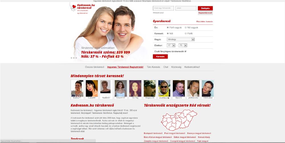 Legjobb írásbeli randevú profilok